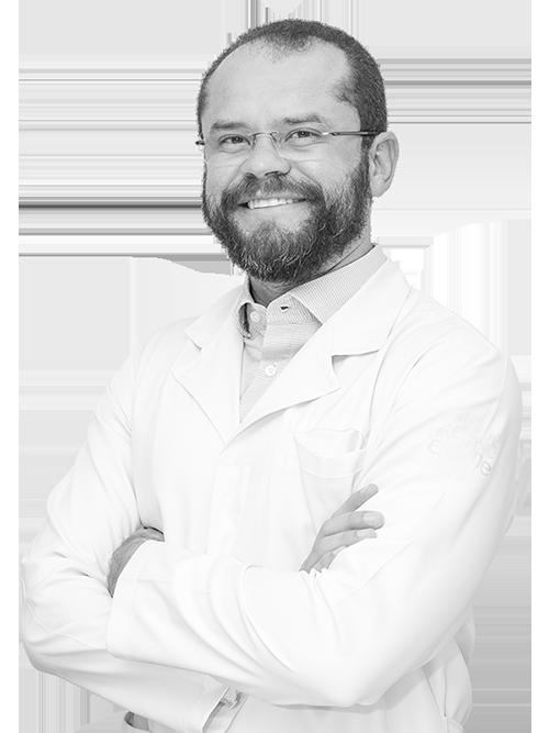 Dr. Gleidson Viana dos Santos Diretoria SRB